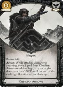 Night's Watch Cycle 4 Review