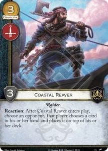 Greyjoy Cycle 4 Review