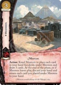 Targaryen Cycle 5 Review