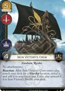 Greyjoy Cycle 5 Review
