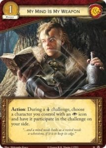 Lannister Cycle 5 Review
