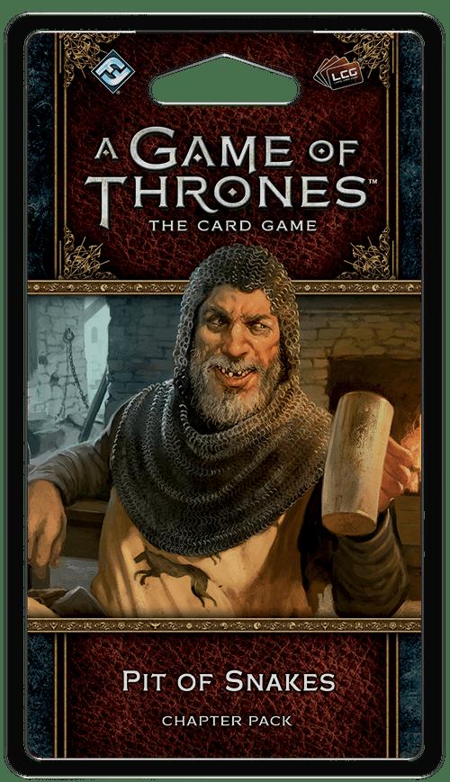 Doran Martell 1st Edition LCG A Game Of Thrones Alt Art